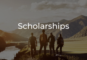 Home - Scholarships